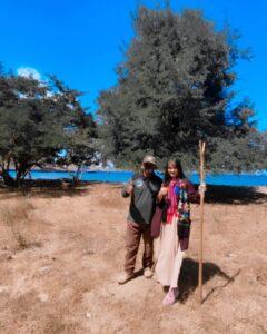 Belajar Langsung tentang komodo di Taman Nasional Komodo