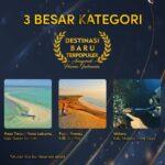 Pulau Semau masuk Nominasi Destinasi Baru di Anugera Pesona Indonesia