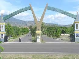 Kota Mbay- Ibukota Kabupaten Nagekeo