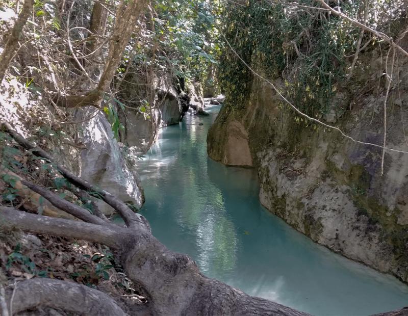 Air Tagepe Kabupaten Timur Tengah Selatan